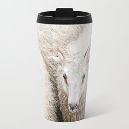 The Fluff Travel Mug