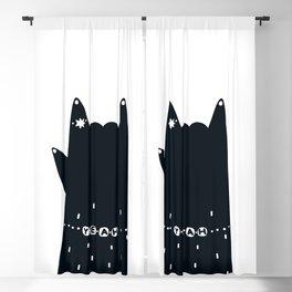 Hand Blackout Curtain