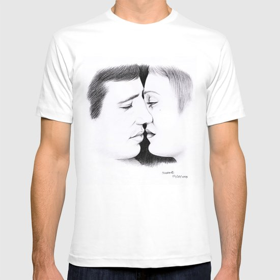 OH L'AMOUR T-shirt