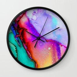 Abstract Melt IV Wall Clock