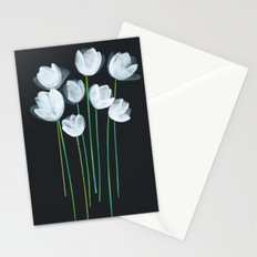 A little bouquet. Stationery Cards