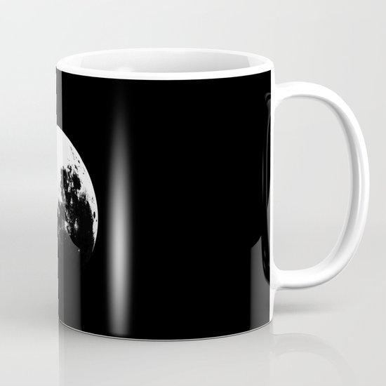 MOOON Mug