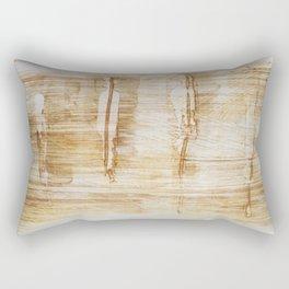 Apparitions I Rectangular Pillow