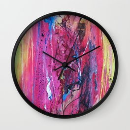 It Could Be Sweet Wall Clock