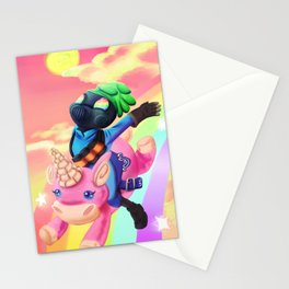 Pyrovision Stationery Cards