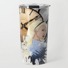 Tardy Travel Mug