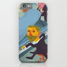 Amundsen's party iPhone 6s Slim Case