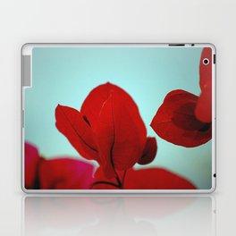 Flower flash Laptop & iPad Skin