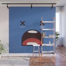 Fatal Error !!! Wall Mural