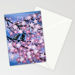 love divine Stationery Cards