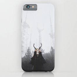 The place beyond the pines iPhone Case