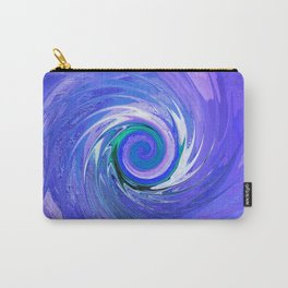 Abstract Mandala 282 Carry-All Pouch