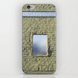 Denial I iPhone Skin