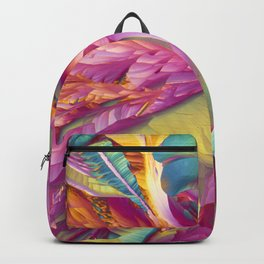 Amino Acids #21 Backpack
