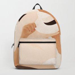 Summer Heat III Backpack