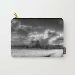 The Peaceful Farm Infrared  Carry-All Pouch