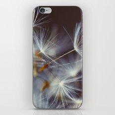 Wake Me A Song iPhone & iPod Skin