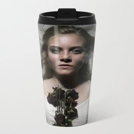 To get to you Metal Travel Mug
