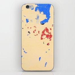 131. Destroy Yellow, Cuba iPhone Skin