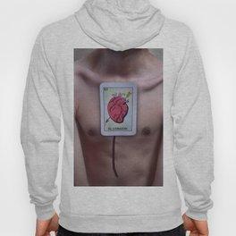 Mi Corazón Hoody