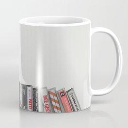 Full Tilt Cassettes Coffee Mug