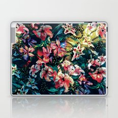 The night of the Snakes Laptop & iPad Skin