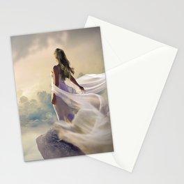 Fantasy | Fantaisie Stationery Cards