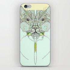 UzumakiKat I v2 iPhone & iPod Skin