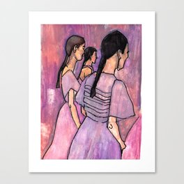 CDIII Canvas Print