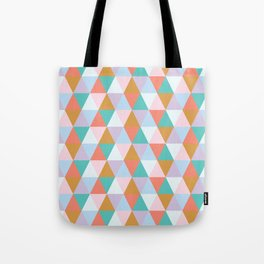 Colour of Spring Tote Bag