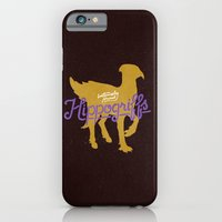 Hippogriffs iPhone 6s Slim Case