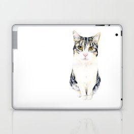 Little cat Harry Laptop & iPad Skin