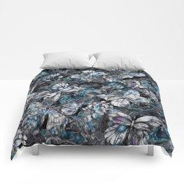Bohemian Butterflies Comforters