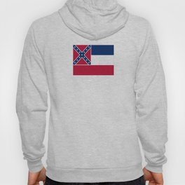 Flag of mississippi-flag of mississippi,south,Mississippian,usa, america,jackson,gulfport,Southaven Hoody