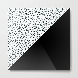 Samos-DH Metal Print