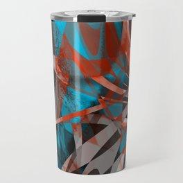 floating menance Travel Mug