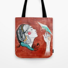 If you don't have time Tote Bag