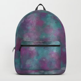 Blustery Blur Backpack