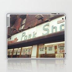 Pork Shop Laptop & iPad Skin