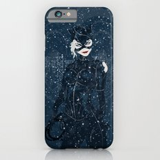 ME-OW. Catwoman Returns iPhone 6s Slim Case