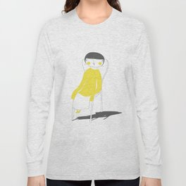 Alba II Long Sleeve T-shirt