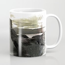 Fredriksten fortress, Halden Norway Coffee Mug