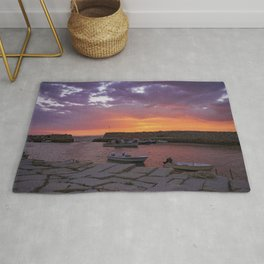 Lanescove Sunset Rug