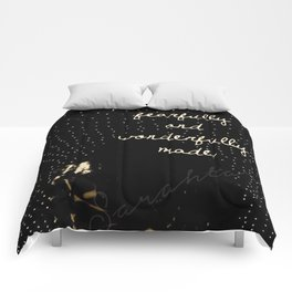 Fearfully / Wonderfully Comforters