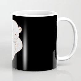 Sleep Forever Coffee Mug