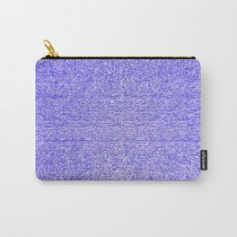 Turquoise Room Carry-All Pouch