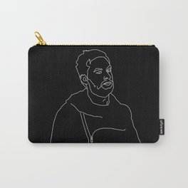 ROSS MACDONALD Carry-All Pouch