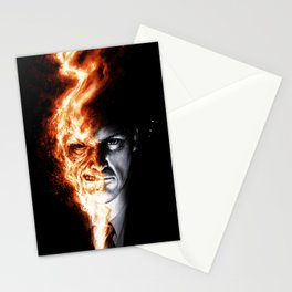 Dr Jekyll & Mr Hyde Stationery Cards