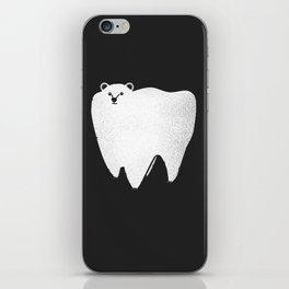Molar Bear iPhone Skin
