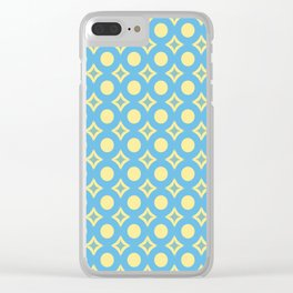 Targets II Clear iPhone Case